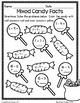 Math Printables for October -2nd Grade (No Fuss!)