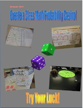 Math: Probability Casino