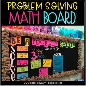 website to help solve math problems