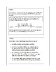Math Problem Solving-Estimation 1