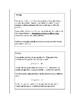 Math Problem Solving-Formulate Solution Sentences 1