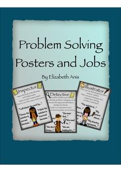Math Problem Solving Jobs