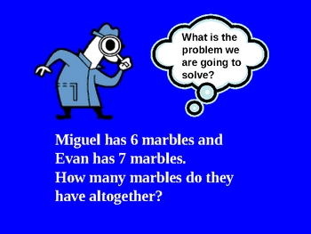 Math Problem Solving-Let's Become a Great Math Detective!
