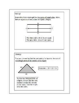 Math Problem Solving-Solution Strategies 2-3