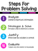 Math Problem Solving Strategies