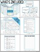 Math Problem Solving Task Cards: Addition & Subtraction Wo