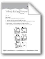 Math Problem Solving (Ten-Minute Activities)