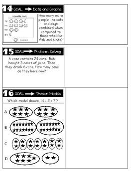 Math Problem Solving Test Prep: We Can Tackle Tough Problems