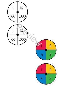 Math Problem Solving Tools