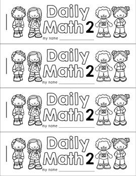 Math Problem a Day 2