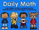 Math Problem a Day