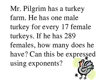 Math Problem of the Day