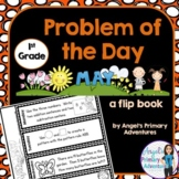 Math Problem of the Day for First Grade:  May