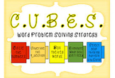 Math Problem of the Day template using CUBES