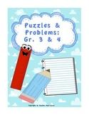 Math Problems & Puzzles
