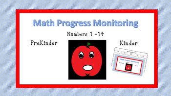 Math Progress Monitoring