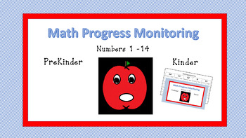 Math Progress Monitoring