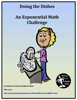 Math Project - An Exponential Math Challenge