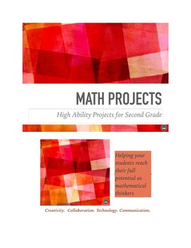Math Projects for High Ability Students