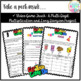 Math Projects BUNDLE - Project Based Learning (PBL)