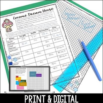 Math Projects Bundle: Grades 4-6