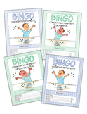 Math Properties Bingo Games  ♥ BUNDLE ♥