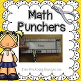 Math Punchers