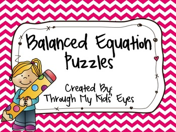 Math Puzzle Bundle