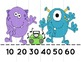 Math Puzzle Sequencing Sheets