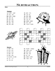 Math Puzzlers - Grade 4