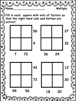 Math Puzzles: Critical Thinking Enrichment