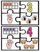 Math Puzzles (Numbers 1-10)