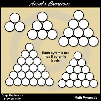 Math Pyramids