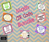 Math QR Code Bundle