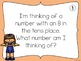 Math Questions - Open-Ended & Problem Solving Brain Teasers