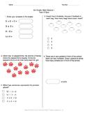 Math Quiz - 3rd Grade ALL MODULES