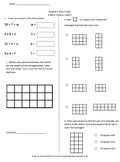 Math Quiz - 3rd Grade - Module 4