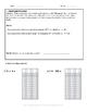 Math Quiz - 4th Grade - Module 4 Topic C