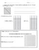 Math Quiz - 4th Grade - Module 4 Topic D