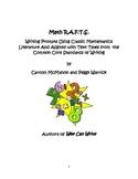 Math R.A.F.T.S.: Writing Prompts Using Classic Mathematics Literature
