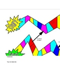 Math Race Expressions Game (Grades 5-9)