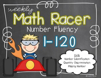 Math Racers