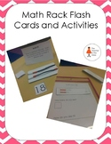 Math Rack Cards and Activities
