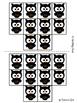 Math Read Activity-10 Hooting Owls