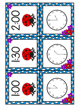 Math Read Activity-The Grouchy Ladybug