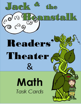 Math Readers' Theater - Jack and the Beanstalk
