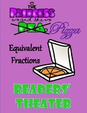 Math Readers' Theater - Princess and the Pizza