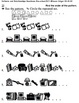 Math Readines #1-#4 Complete Curriculum PreK1