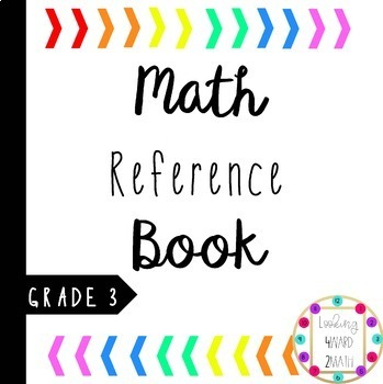 Math Reference Book