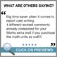 Math Report Card Comments - middle school/intermediate